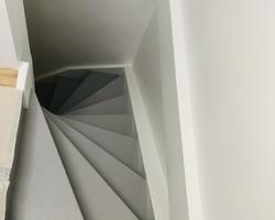 Aménagement de combles complet - KMS Bâtiment - Paris