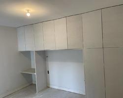 Rénovation complète appartement - KMS Bâtiment - Paris