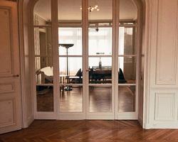 Rénovation appartement - KMS Bâtiment - Paris
